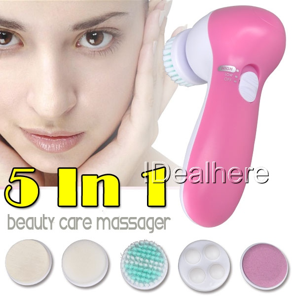 Beauty Care Massager