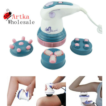 Body Innovation Massager